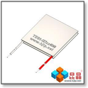 Quality TEG1-127 Series (40x40mm) Peltier Generator/Peltier Chip/Peltier Module/Thermoelectric Chip/TEC/Cooler for sale
