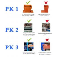 Fifo System Q235 Industrial Pallet Racks for Fancy Plywood Storage