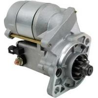Quality 100% New 1.2KW auto engine starter motor 18145 fits Kubota tractors for sale
