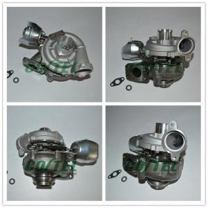Quality GT1544V 753420-5005S 753420 750030-0002 Turbo Focus Peugeot 307 407 V50 CITROEN C4 C5 Mini Cooper 1.6L  engine DV6TED4 for sale