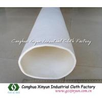 China Factory Produced Fabric Endless  Pleating Machine Felt on sale