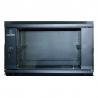 Buy cheap 4U 6U 9U 19 Inch 12U Rack Wall Network Cabinet Electronics Computer Hardware from wholesalers