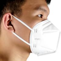 Quality Anti dust Foldable N95 Mask , Eco friendly Folding Protective Mask for Personal Care for sale