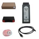 Quality ODIS VAS5054 Plus Bluetooth VAG Automotive Diagnostic Tools ODIS V4.3.3 With OKI Chip for sale