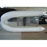 Buy cheap Factory offer transparent kayak/canoe/ inflatable boat with all colors for sale from Wholesalers