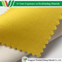 Quality AT-5001 Yellow 42 width Cotton Cover