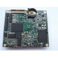Quality Medical Pcb Prototype Manufacturer electrocardiogram monitor board 8 layer with fine pitch BGAs for sale