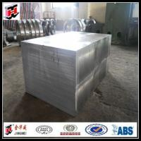 Quality forged alloy steel blocks for sale
