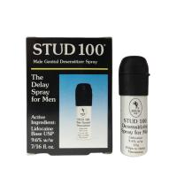 Buy cheap Stud100 Male Genital Desensitizer Spray, the Delay Spray for Men from wholesalers