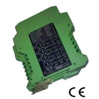Quality RS232/RS485 to 4-20mA/0-10V(data acquisition D/A converter) for sale