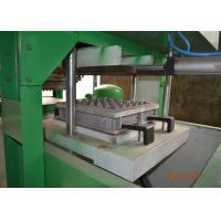 Quality High Efficiency Paper Egg Tray Making Machine Computer Controlled CE  ISO for sale