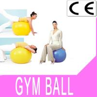 Buy cheap Gym ball / Yoga ball / fitness ball / exercise ball from wholesalers