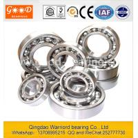 Quality Import of mechanical and electrical special deep groove ball bearing 6001-2RSH Qingdao agent direct origin of France for sale