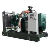 Quality 1500 RPM 110KW Biogas Energy Generator Electrical Auto Start With CE Approvement for sale