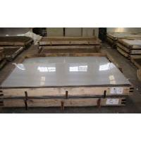 Quality S31803 Duplex Stainless Steel Plate for sale
