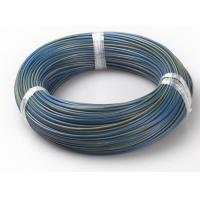 Quality FLRY-A Single Core Automotive Electrical Cable PVC Insulation Tinned / Bare Copper Conductor for sale