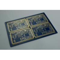 China Computer / Electronics 8 Layer Copper Foil Multilayer PCB  Printed Circuit Board on sale