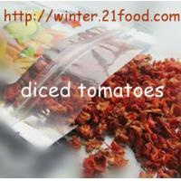 Quality dried tomatoes 002 for sale