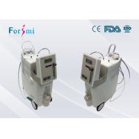 Quality China best sell portable water oxygen jet peel intraceuticals oxygen machine for skin care for sale