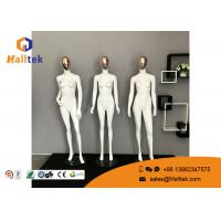 China Window Display Retail Shop Fittings Flexible Full Body Female Mannequin on sale