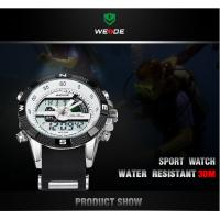 Quality Hot new product sports silicon watch WEIDE branded watch WH1104 man watches top 2015 for sale