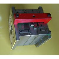 China Hasco Standard Plastic Injection Mold With 2 Cavities , Precision Injection Mold on sale