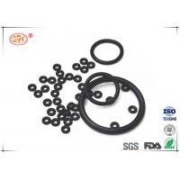 Quality ORK Black IndustrIAL NBR O Ring Seal 0.794MM - 66.04CM Inside Diameter for sale