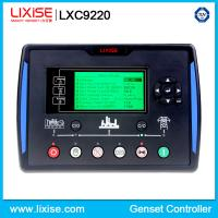 Quality Automation Generator Control Panel For The Automation And Monitoring System for sale