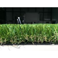 Quality Environmental Artificial Green Grass Easy Lawn Artificial Grass Landscaping for sale