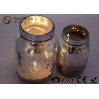 Buy Wine Bottle Led Lights Mason Jar Outdoor Lights Glass / Plastic Material at wholesale prices
