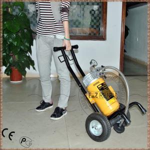 EZ RENDA Electric Airless Paint Sprayer Machine 1.3KW With Piston Pump
