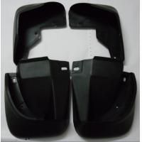 Quality Aftermarket Black Rubber Car Mud Flaps For Honda Accord 1998 - 2000 - 2002 CG5 2.3L Set Replacement for sale