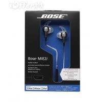 Quality Hot Selling Bose MIE2i On-ear Ear Hook Earphones Mobile Headset with MIC ControlTalk Headphone for sale