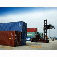 Quality Shipping Containers Services  for sale