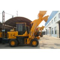 Buy cheap ZL-20 Wheel Loader from wholesalers