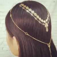 Buy cheap Best Beautiful Hair Accessories Hair Tattoo for Hair Decoration Even in Winter from wholesalers