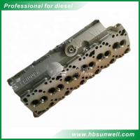 Quality Ss Cummins 6bt Cylinder Head Assy 4981005 85cm * 37cm * 20cm Multi Size for sale