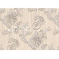 Quality Hot Stamping Film Decorative Wall Paper Feeling for sale