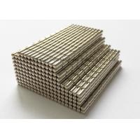 Quality Nickel Coating High Strength Magnets Use In Children Written Board for sale