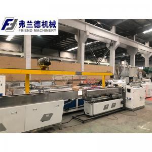 China 3d printer filament making machine extruding machine/pla abs 3d filament extruder machine 3d printer pla abs filament ma on sale