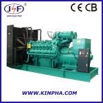 Quality 50 Hz Googol Diesel Generator Set 350kVA~3000kVA for sale