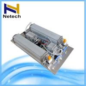 Quality 3L - 10L PSA Oxygen Concentrator Parts / 2 Tower Molecular Sieve for sale
