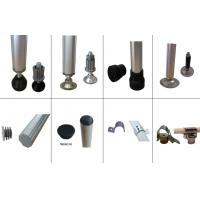 Quality Structural Pipe Fittings Adjuster End Top Cap In Pipe Joint System for sale