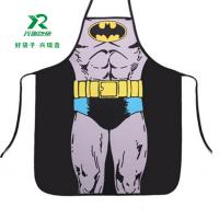 China High qality 100% cotton kids apron promotional apron  cheap polyester apron customized advertising apron promotional on sale