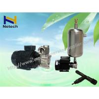 Buy cheap 50T/H Micro Bubble Generator Pump Gas-Liquid Mixing Pump For Waste Water from wholesalers