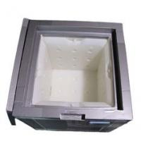 Quality Custom VPU Material Structure Medical Cool Box For Medicine Transport for sale