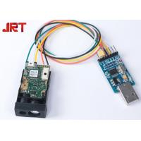 Quality M512A RXTX 40m Laser Measurement Sensor 1mm Accuracy USB Type 45 X 25 X 12MM for sale