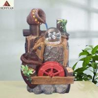 Quality Polyresin Fountain (SY907016) for sale