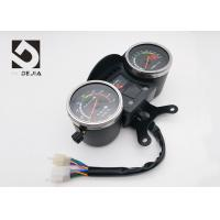 Quality PC Motorcycle Lcd Digital Odometer Speedometer , Universal Digital Motorcycle Gauges for sale