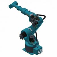 Quality High Accuracy Automatic Robotic Arm Economical Precision Robotic Arm With Controller for sale